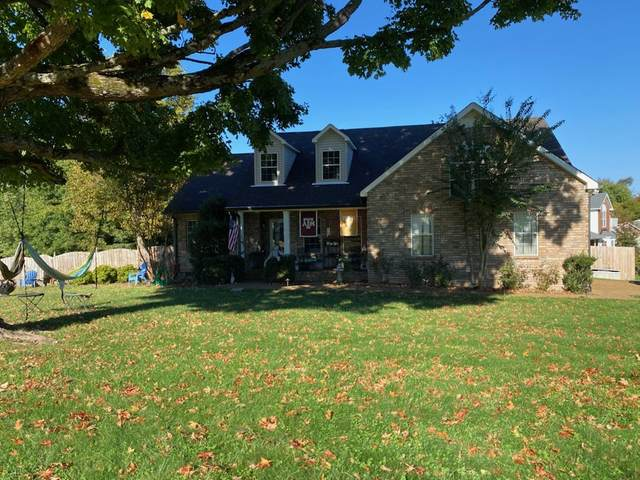 2962 Iroquois Dr, Thompsons Station, TN 37179 (MLS #RTC2199193) :: Nashville on the Move
