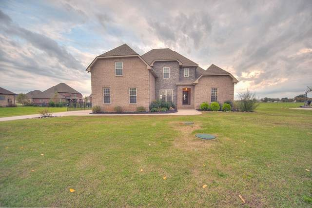 407 Old Orchard Dr, Lascassas, TN 37085 (MLS #RTC2199197) :: CityLiving Group