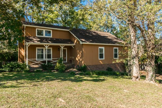 812 Sandburg Pl, Nashville, TN 37214 (MLS #RTC2199212) :: Village Real Estate