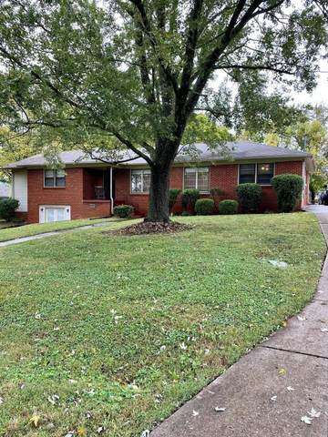 1018 Sawyer Dr, Murfreesboro, TN 37129 (MLS #RTC2199215) :: CityLiving Group