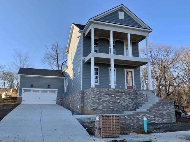 604 Quiet Cir, Nolensville, TN 37135 (MLS #RTC2199221) :: Village Real Estate