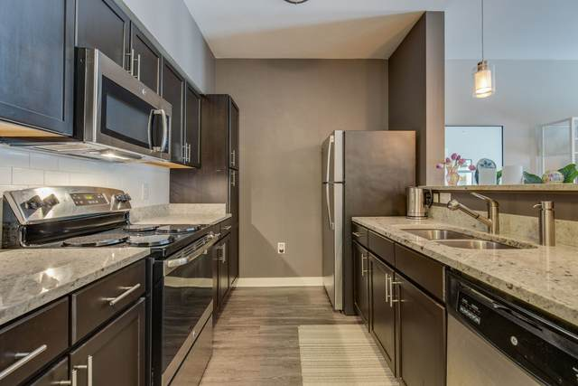 414 Rosedale Ave #308, Nashville, TN 37211 (MLS #RTC2199228) :: CityLiving Group
