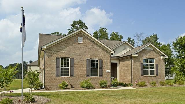 6603 Floral Court #155, Murfreesboro, TN 37128 (MLS #RTC2199262) :: Village Real Estate