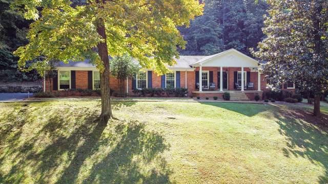 5845 Beauregard Dr, Nashville, TN 37215 (MLS #RTC2199265) :: Adcock & Co. Real Estate