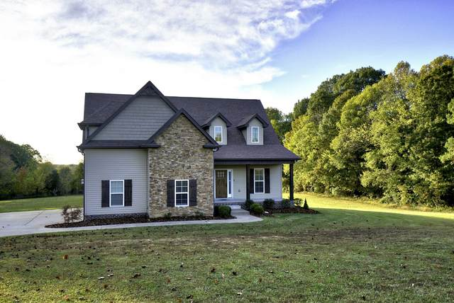 4080 Highway 49W, Springfield, TN 37172 (MLS #RTC2199269) :: Village Real Estate