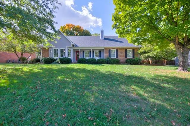 906 River Rock Blvd, Murfreesboro, TN 37128 (MLS #RTC2199273) :: Team George Weeks Real Estate