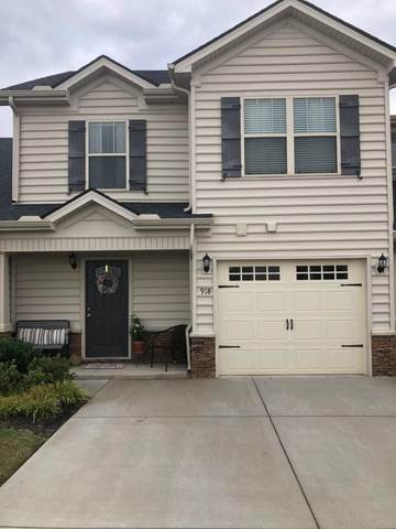 918 Granville Dr #242, Murfreesboro, TN 37128 (MLS #RTC2199275) :: Village Real Estate