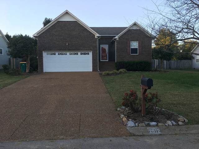 2912 Faldo Ln, Spring Hill, TN 37174 (MLS #RTC2199278) :: Village Real Estate