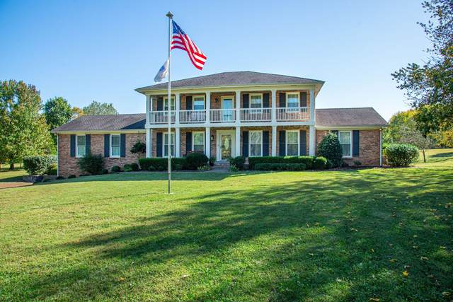 1027 Lake Colonial Dr, Arrington, TN 37014 (MLS #RTC2199279) :: Oak Street Group