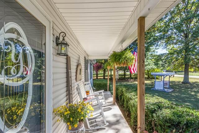 4208 Laura Ct, Murfreesboro, TN 37129 (MLS #RTC2199281) :: Village Real Estate