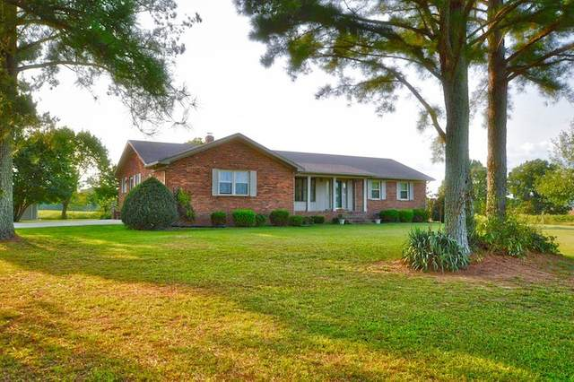 3459 Short Mountain Rd, Woodbury, TN 37190 (MLS #RTC2199283) :: Adcock & Co. Real Estate