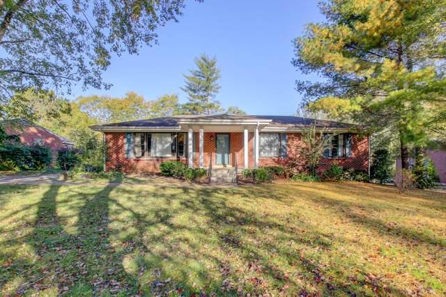19 Lacy Ln, Clarksville, TN 37043 (MLS #RTC2199302) :: Village Real Estate