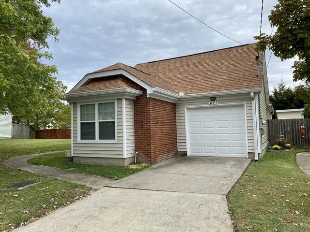 421 Lemont Dr, Nashville, TN 37216 (MLS #RTC2199314) :: Armstrong Real Estate