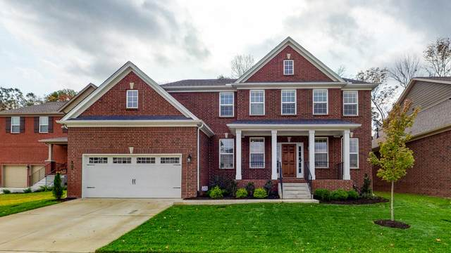 1613 Alayna Dr, Nashville, TN 37221 (MLS #RTC2199336) :: RE/MAX Homes And Estates