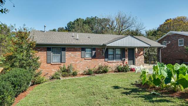 408 Tampa Dr, Nashville, TN 37211 (MLS #RTC2199347) :: Team Wilson Real Estate Partners