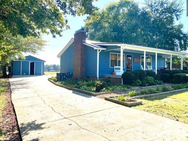 28 W Prospect Rd, Fayetteville, TN 37334 (MLS #RTC2199355) :: Cory Real Estate Services