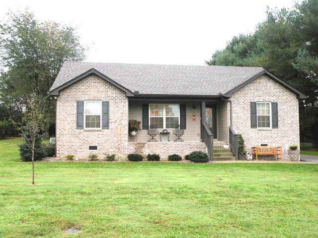 107 Sumner Dr, Portland, TN 37148 (MLS #RTC2199361) :: Nashville on the Move