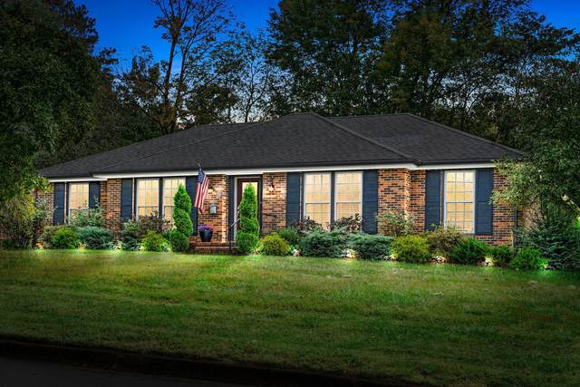 2 Trahern Terrace, Clarksville, TN 37040 (MLS #RTC2199368) :: Village Real Estate
