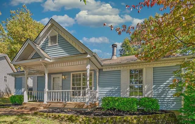 209 Collinwood Cor, Antioch, TN 37013 (MLS #RTC2199372) :: Five Doors Network