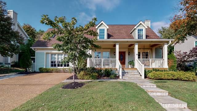 1600 Birchwood Cir, Franklin, TN 37064 (MLS #RTC2199376) :: FYKES Realty Group