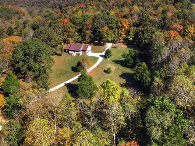 1110 Spradlin Road, Dickson, TN 37055 (MLS #RTC2199398) :: Cory Real Estate Services