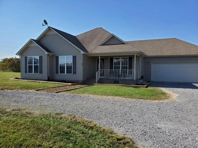 12 Shady Grove Cemetery Rd, Flintville, TN 37335 (MLS #RTC2199407) :: Village Real Estate