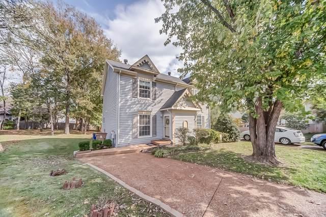 114 Habersham Ct, Goodlettsville, TN 37072 (MLS #RTC2199430) :: Nashville on the Move