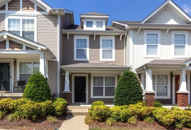 316 Shadow Glen Dr, Nashville, TN 37211 (MLS #RTC2199431) :: RE/MAX Homes And Estates