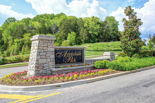 505 Lyndeboro Ct, Nashville, TN 37221 (MLS #RTC2199438) :: Nashville on the Move