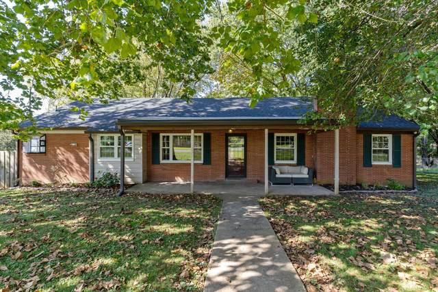 101 Oak St, Smyrna, TN 37167 (MLS #RTC2199441) :: Cory Real Estate Services
