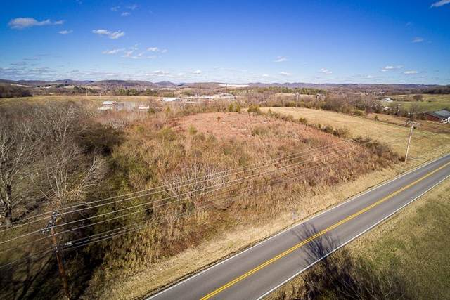 0 New Middleton Hwy, Gordonsville, TN 38563 (MLS #RTC2199443) :: HALO Realty