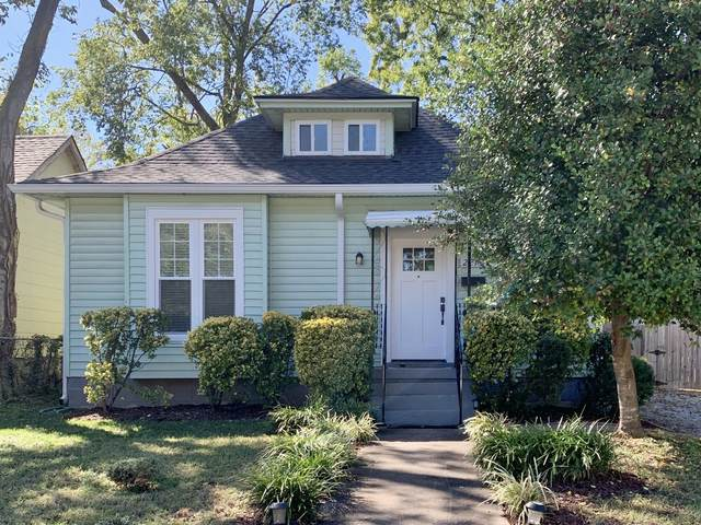 2215 Lindell Ave, Nashville, TN 37204 (MLS #RTC2199445) :: CityLiving Group