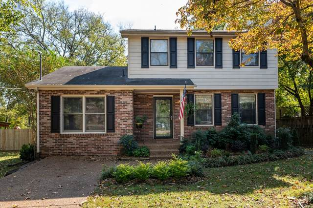 1404 E Riverwood Dr, Nashville, TN 37216 (MLS #RTC2199451) :: Kimberly Harris Homes