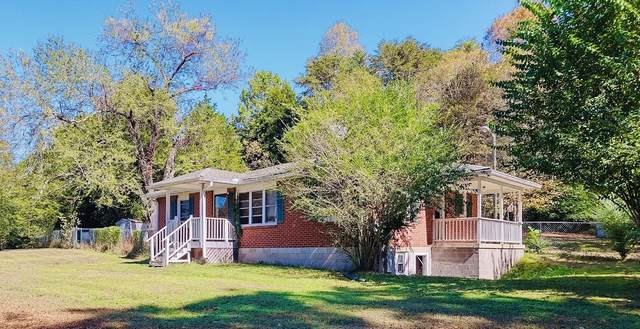 1798 Little Pond Creek Rd, Pegram, TN 37143 (MLS #RTC2199452) :: Nashville on the Move