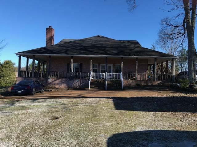 13609 Old Hickory Blvd, Antioch, TN 37013 (MLS #RTC2199462) :: Five Doors Network