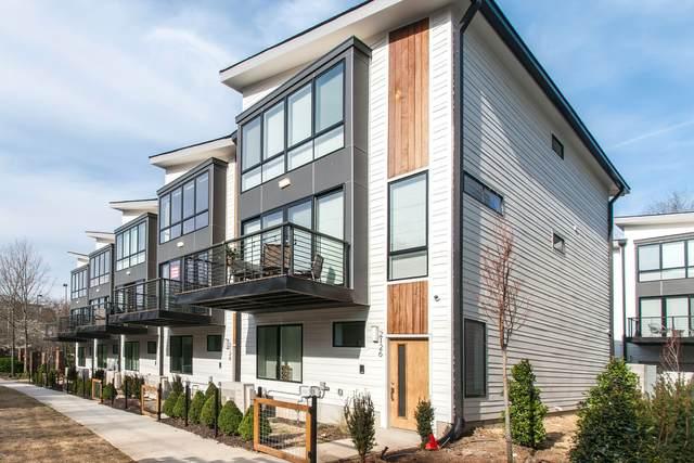 2126 9th Ave N, Nashville, TN 37208 (MLS #RTC2199465) :: Village Real Estate