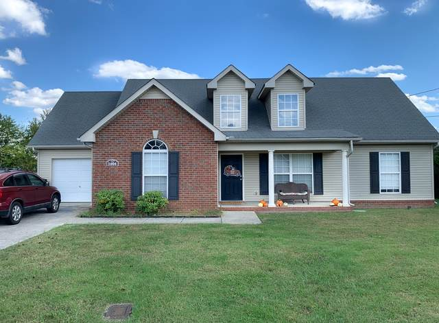 1404 Journey Dr, Murfreesboro, TN 37130 (MLS #RTC2199466) :: CityLiving Group