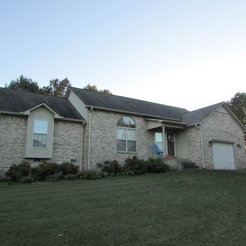 213 W Laurel Dr W, Lawrenceburg, TN 38464 (MLS #RTC2199468) :: Cory Real Estate Services