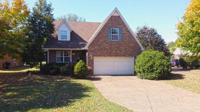2415 Taylor Close, Murfreesboro, TN 37130 (MLS #RTC2199474) :: Nashville on the Move