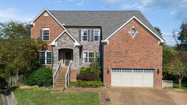 1220 Beautiful Valley Ct, Nashville, TN 37221 (MLS #RTC2199478) :: RE/MAX Homes And Estates