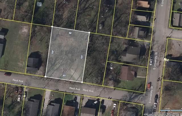 533 Reid Ave, Murfreesboro, TN 37130 (MLS #RTC2199480) :: John Jones Real Estate LLC