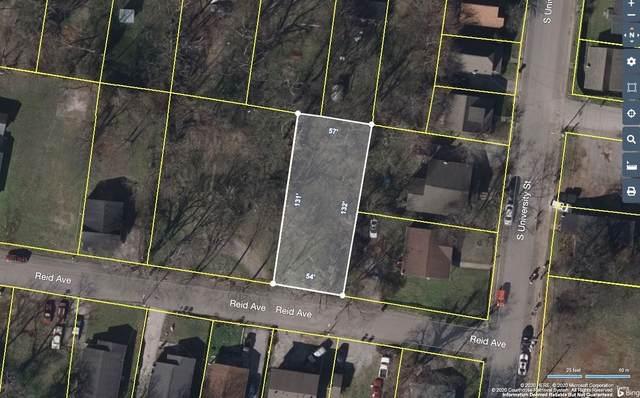 535 Reid Ave, Murfreesboro, TN 37130 (MLS #RTC2199481) :: John Jones Real Estate LLC