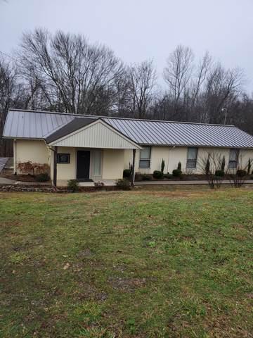 1829 Hwy 12 North, Ashland City, TN 37015 (MLS #RTC2199485) :: Village Real Estate