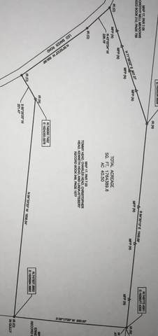 0 Leo Baker Road, Ashland City, TN 37015 (MLS #RTC2199489) :: Oak Street Group