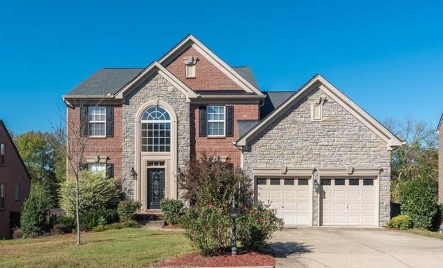 203 Reed Ct, Mount Juliet, TN 37122 (MLS #RTC2199491) :: Oak Street Group