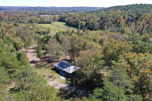 167 Tom Knight Rd, Decaturville, TN 38329 (MLS #RTC2199498) :: Cory Real Estate Services