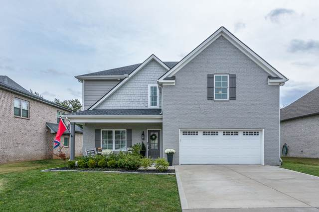 4960 Saint Ives Dr, Murfreesboro, TN 37128 (MLS #RTC2199499) :: Nashville on the Move