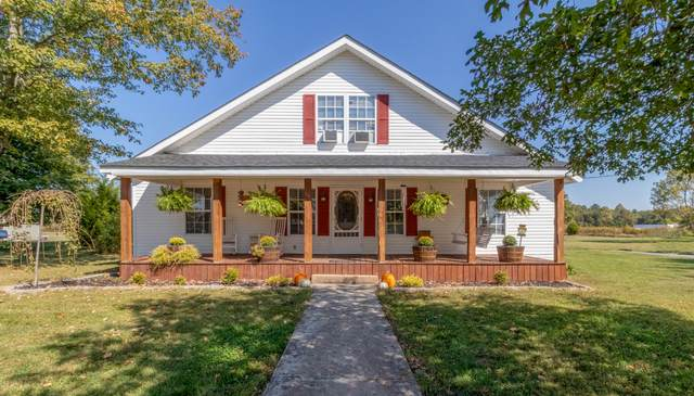 3717 Atkins Rd, Cedar Hill, TN 37032 (MLS #RTC2199511) :: Exit Realty Music City