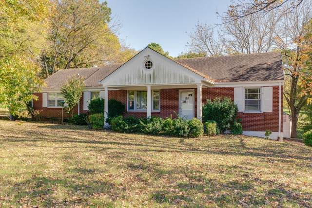 127 Draper Dr, Goodlettsville, TN 37072 (MLS #RTC2199524) :: Your Perfect Property Team powered by Clarksville.com Realty