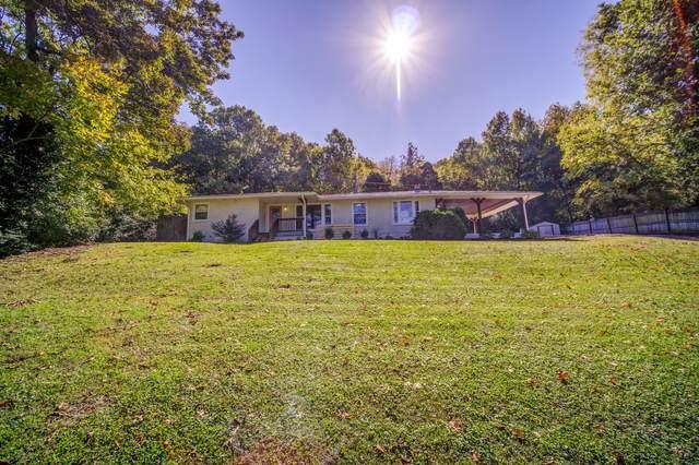 6431 Charlotte Rd Cir, Nashville, TN 37209 (MLS #RTC2199530) :: Village Real Estate